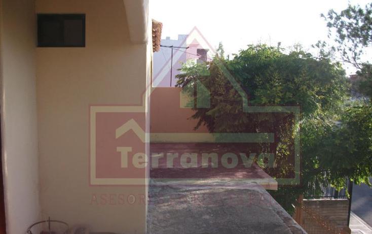 Foto de casa en venta en  , rosario, chihuahua, chihuahua, 580357 No. 22