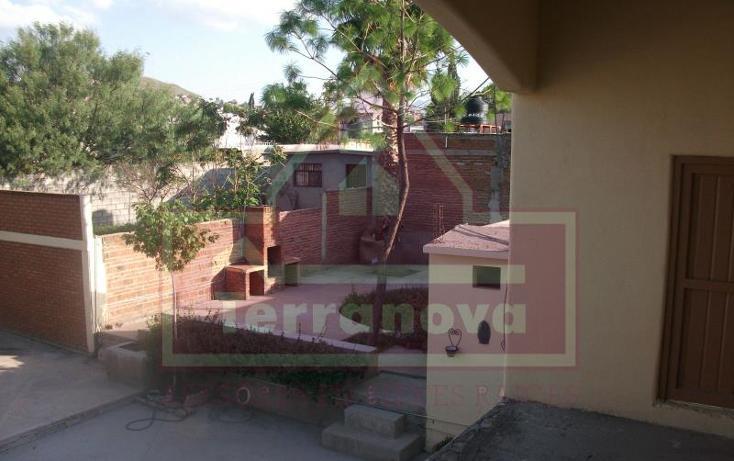 Foto de casa en venta en  , rosario, chihuahua, chihuahua, 580357 No. 23