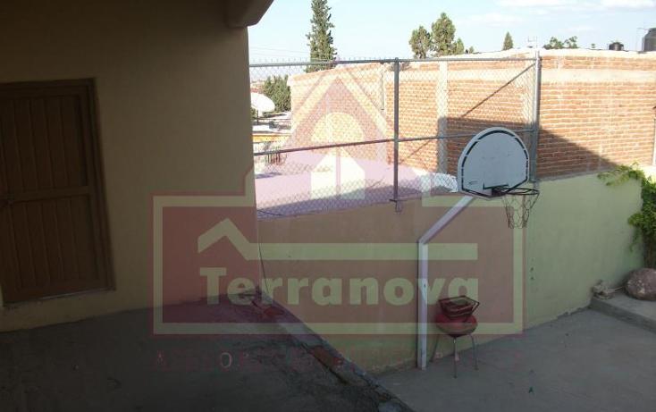 Foto de casa en venta en  , rosario, chihuahua, chihuahua, 580357 No. 24