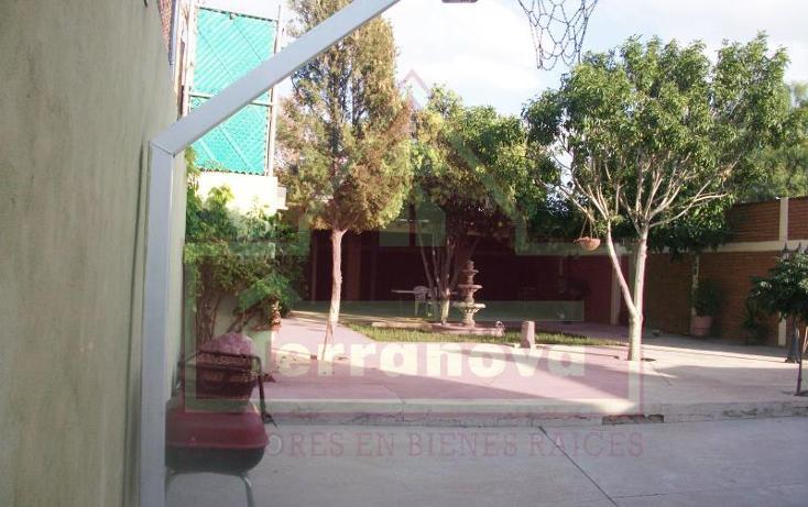 Foto de casa en venta en  , rosario, chihuahua, chihuahua, 580357 No. 26