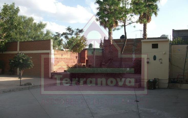 Foto de casa en venta en  , rosario, chihuahua, chihuahua, 580357 No. 27