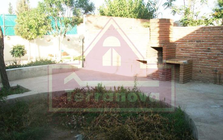 Foto de casa en venta en  , rosario, chihuahua, chihuahua, 580357 No. 28