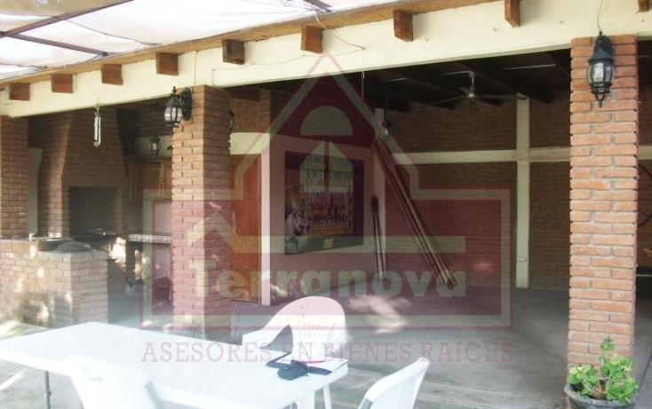 Foto de casa en venta en  , rosario, chihuahua, chihuahua, 580357 No. 29