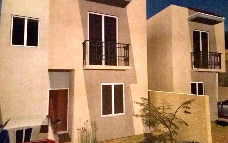 Foto de casa en renta en  , rosario, tampico, tamaulipas, 1661798 No. 01