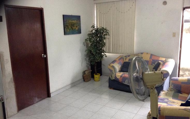 Foto de departamento en renta en  , rosario, tampico, tamaulipas, 1771880 No. 01