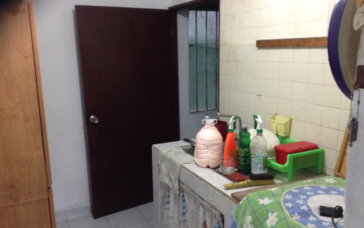 Foto de departamento en renta en  , rosario, tampico, tamaulipas, 1771880 No. 02