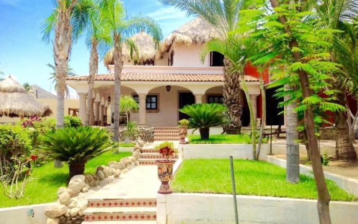 Foto de casa en venta en  , rosarito, los cabos, baja california sur, 1863870 No. 04