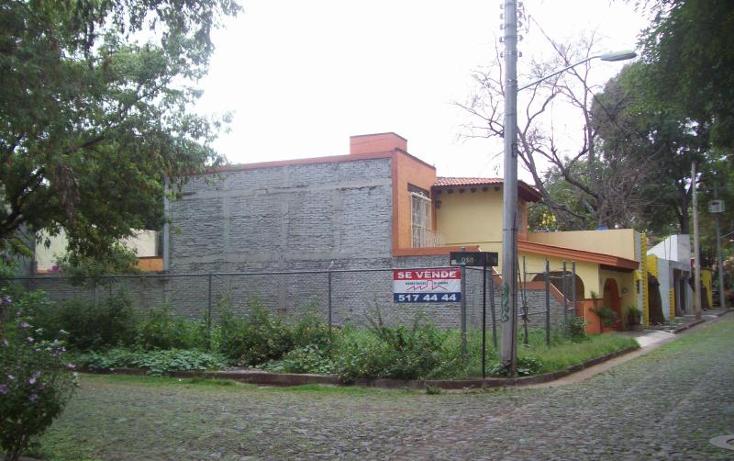 Foto de terreno habitacional en venta en rosas esquina azaleas nonumber, club campestre, jacona, michoac?n de ocampo, 392401 No. 05