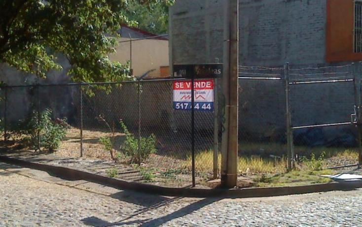 Foto de terreno habitacional en venta en rosas esquina azaleas nonumber, club campestre, jacona, michoac?n de ocampo, 392401 No. 09