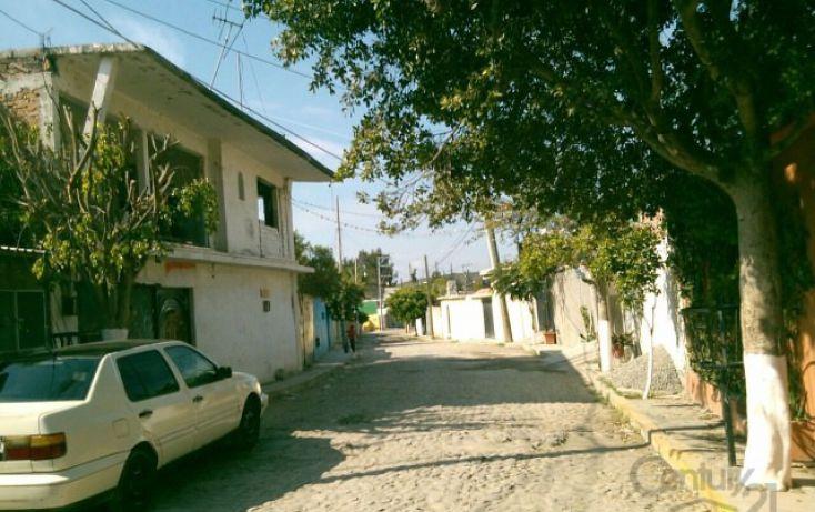 Foto de terreno habitacional en venta en rosas sn, las rosas, san juan del río, querétaro, 1850622 no 03