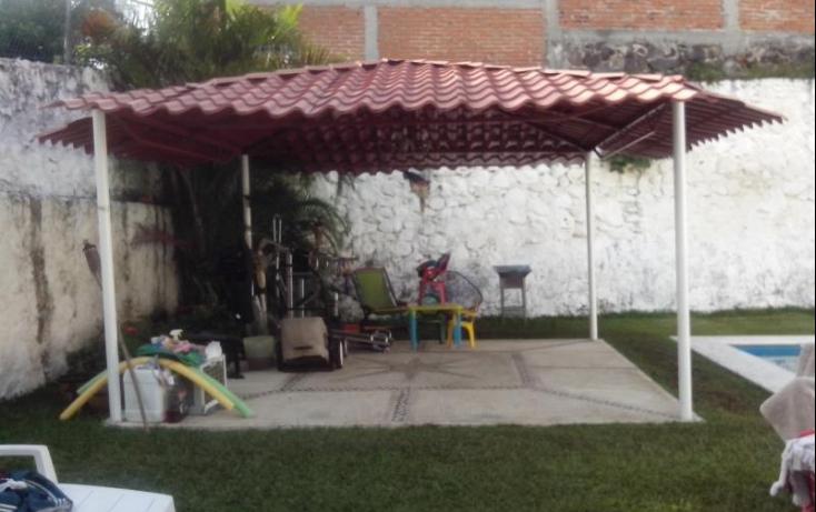 Foto de casa en venta en rosedal 32, 28 de agosto, emiliano zapata, morelos, 602462 no 03