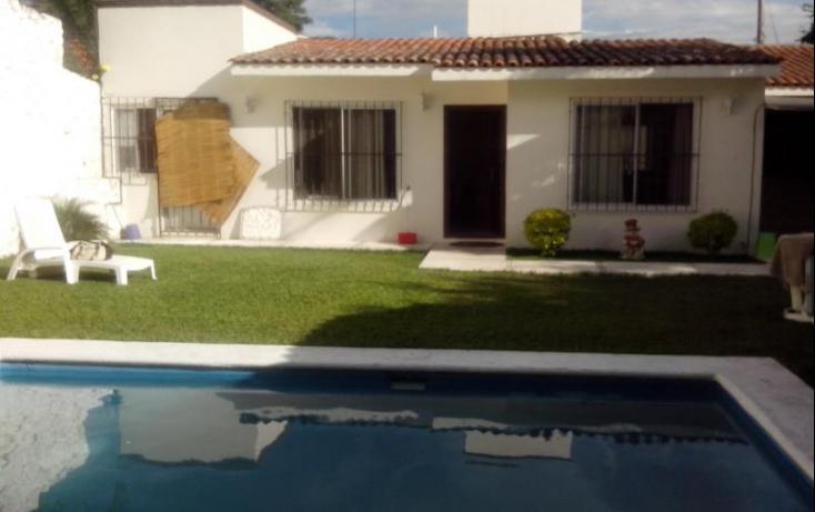 Foto de casa en venta en rosedal 32, 28 de agosto, emiliano zapata, morelos, 602462 no 12