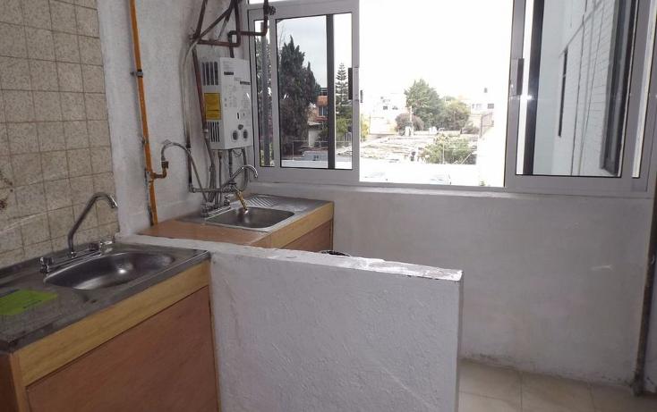 Foto de departamento en renta en  , rosendo salazar, azcapotzalco, distrito federal, 1080797 No. 13