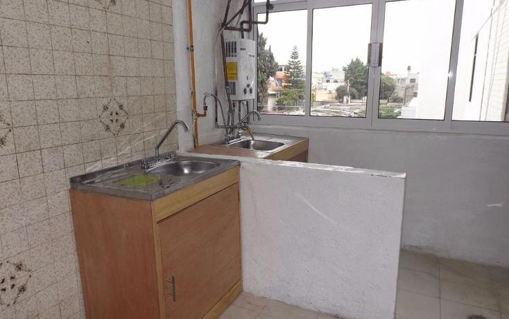 Foto de departamento en renta en  , rosendo salazar, azcapotzalco, distrito federal, 1080797 No. 15