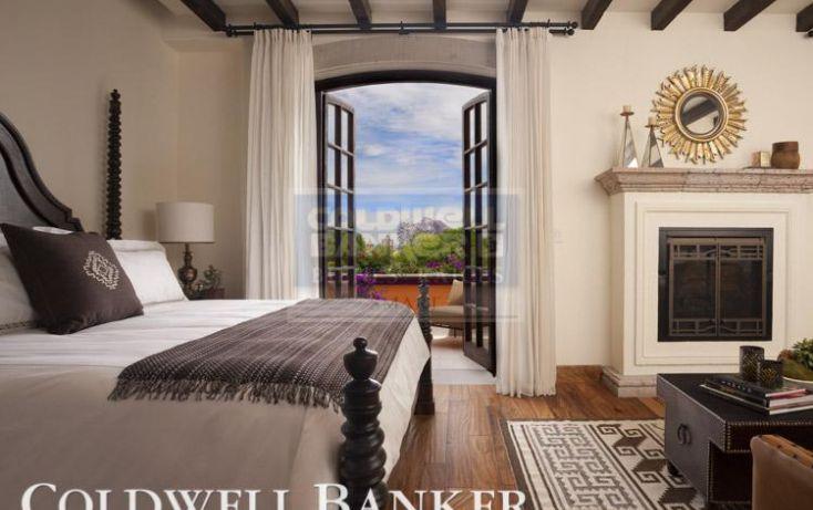 Foto de casa en venta en rosewood residences, san miguel de allende centro, san miguel de allende, guanajuato, 745785 no 03