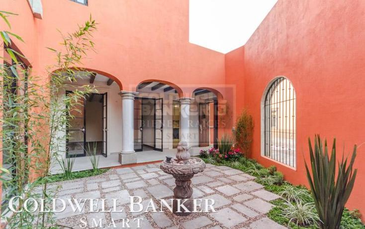 Foto de casa en venta en  , san miguel de allende centro, san miguel de allende, guanajuato, 745785 No. 06