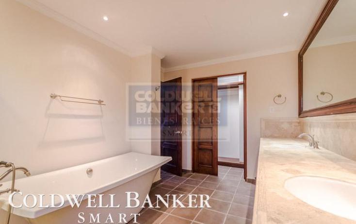 Foto de casa en venta en  , san miguel de allende centro, san miguel de allende, guanajuato, 745785 No. 11
