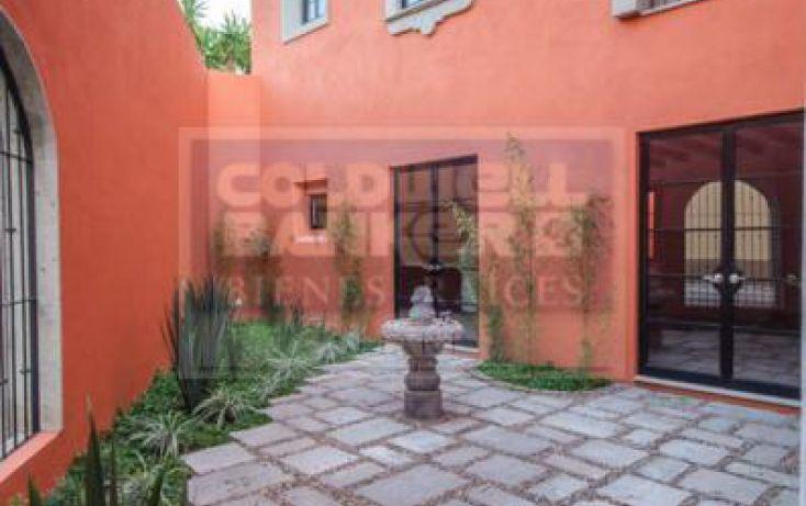 Foto de casa en venta en rosewood residences, san miguel de allende centro, san miguel de allende, guanajuato, 745785 no 13