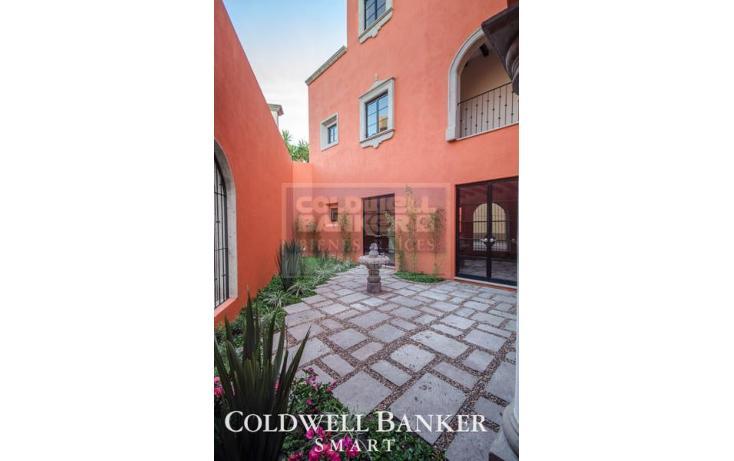 Foto de casa en venta en  , san miguel de allende centro, san miguel de allende, guanajuato, 745785 No. 13