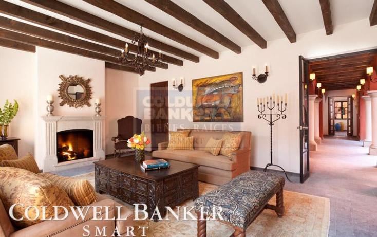 Foto de casa en venta en rosewood residences , san miguel de allende centro, san miguel de allende, guanajuato, 745789 No. 05