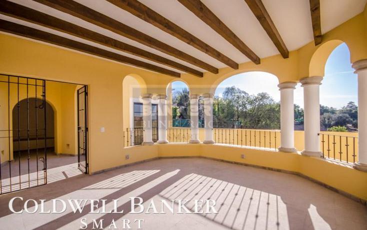 Foto de casa en venta en rosewood residences , san miguel de allende centro, san miguel de allende, guanajuato, 745789 No. 07