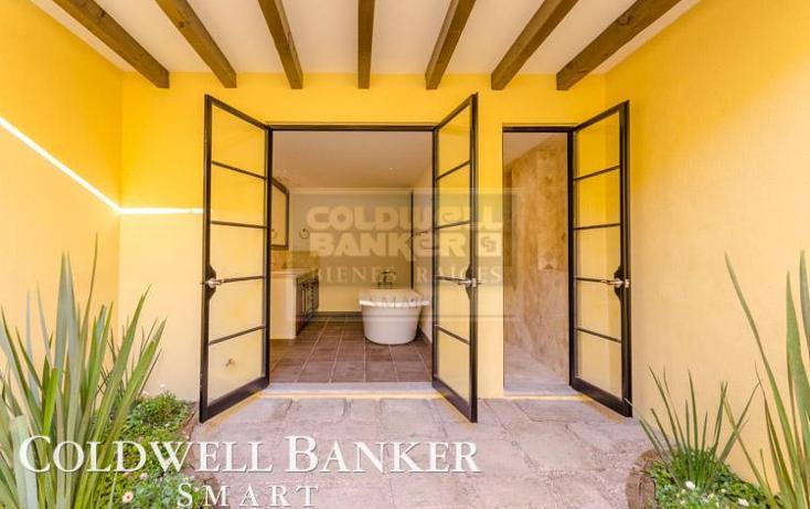 Foto de casa en venta en rosewood residences , san miguel de allende centro, san miguel de allende, guanajuato, 745789 No. 12