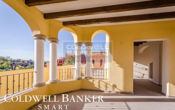 Foto de casa en venta en rosewood residences , san miguel de allende centro, san miguel de allende, guanajuato, 745789 No. 15