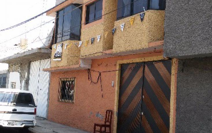 Foto de casa en venta en rosita alvirez, aurora sur benito juárez, nezahualcóyotl, estado de méxico, 1713540 no 01