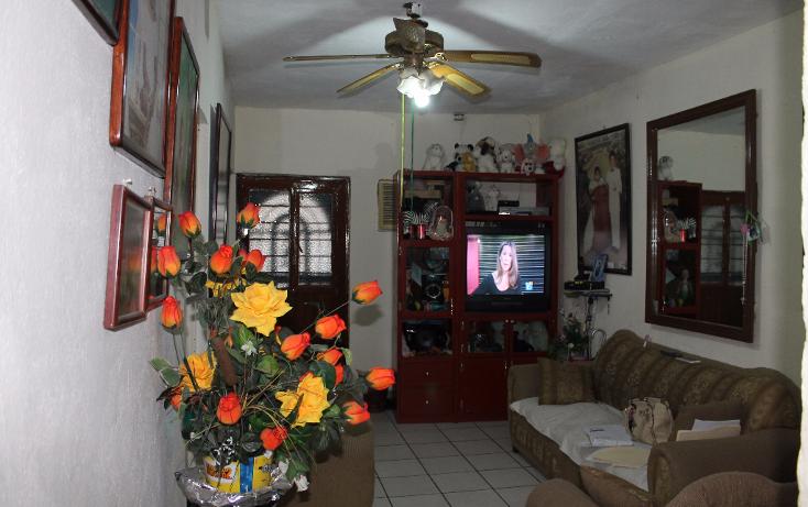 Foto de casa en venta en  , rosita, guadalupe, nuevo león, 1832742 No. 02