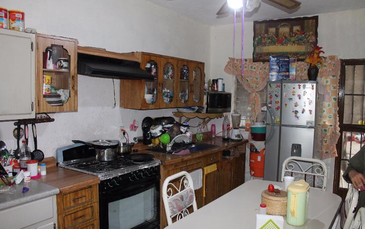 Foto de casa en venta en  , rosita, guadalupe, nuevo león, 1832742 No. 03