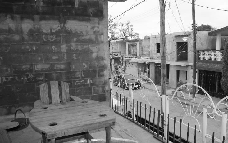 Foto de casa en venta en  , rosita, guadalupe, nuevo león, 1832742 No. 08