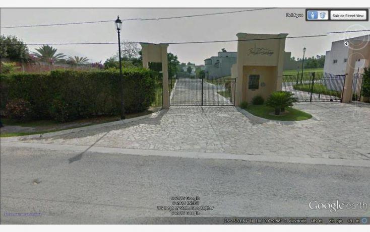 Foto de terreno habitacional en venta en rosita, las cristalinas, santiago, nuevo león, 1623110 no 02