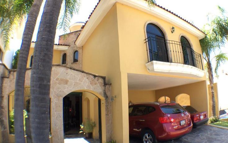 Foto de casa en venta en  , royal country, zapopan, jalisco, 1938683 No. 05