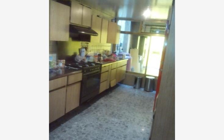 Foto de casa en venta en ruben dario 122, moderna, benito juárez, distrito federal, 0 No. 04
