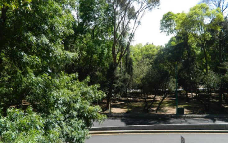 Foto de departamento en renta en ruben dario, bosque de chapultepec i sección, miguel hidalgo, df, 1764516 no 03