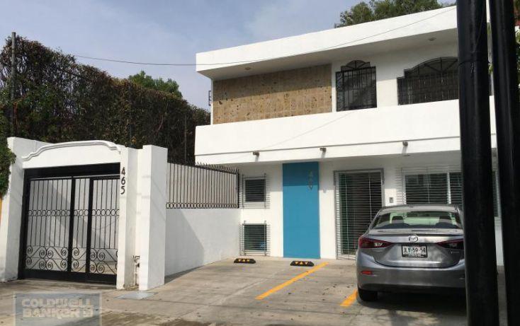 Foto de oficina en renta en ruben dario, circunvalación vallarta, guadalajara, jalisco, 2012387 no 01