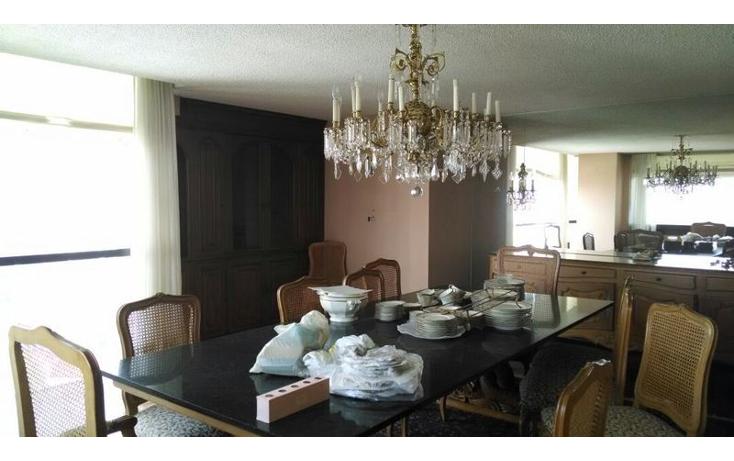 Foto de departamento en venta en ruben dario , polanco iv sección, miguel hidalgo, distrito federal, 936595 No. 05