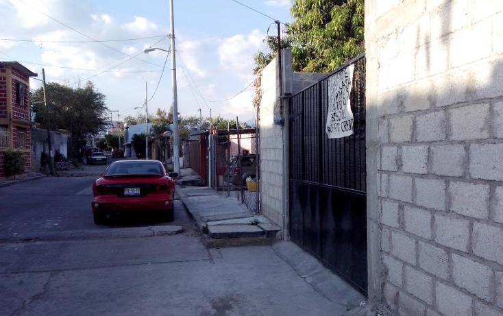 Foto de casa en venta en  , rub?n jaramillo, temixco, morelos, 403063 No. 08