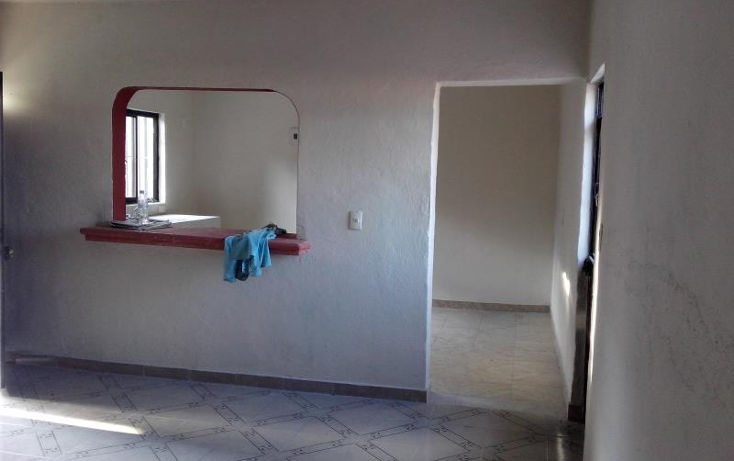 Foto de casa en venta en  , rub?n jaramillo, temixco, morelos, 403063 No. 12