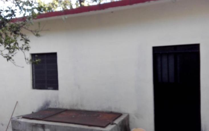 Foto de casa en venta en  , rub?n jaramillo, temixco, morelos, 403063 No. 21