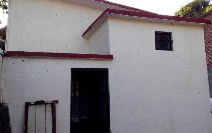 Foto de casa en venta en  , rub?n jaramillo, temixco, morelos, 403063 No. 25