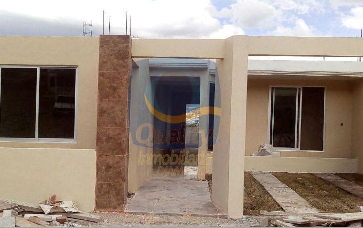 Foto de casa en venta en, rubén mora, chilpancingo de los bravo, guerrero, 1692550 no 01