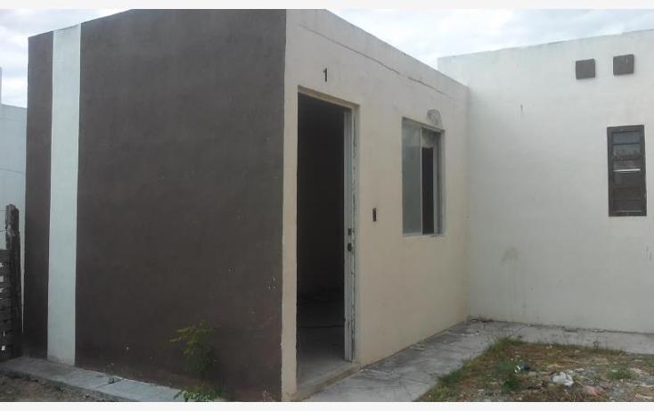 Foto de casa en venta en rubi 133, las margaritas, r?o bravo, tamaulipas, 1724922 No. 04