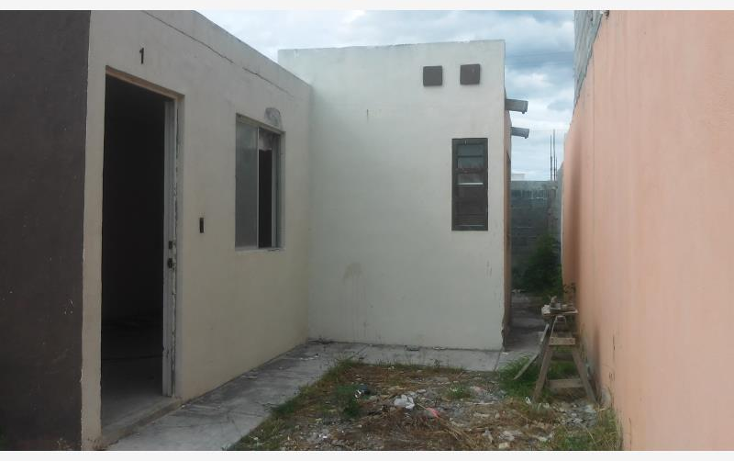 Foto de casa en venta en rubi 133, las margaritas, r?o bravo, tamaulipas, 1724922 No. 05