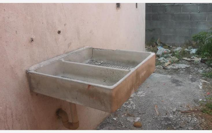 Foto de casa en venta en rubi 133, las margaritas, r?o bravo, tamaulipas, 1724922 No. 29