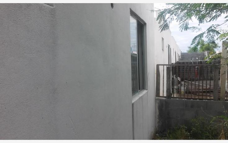 Foto de casa en venta en rubi 133, las margaritas, r?o bravo, tamaulipas, 1724922 No. 32