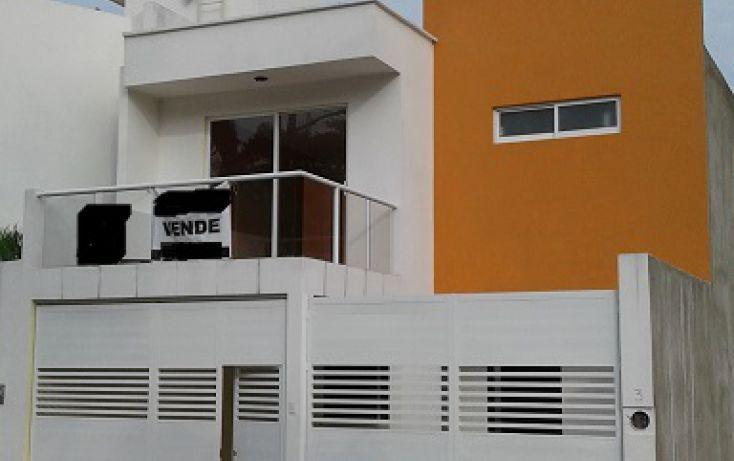 Foto de casa en venta en, rubí ánimas, xalapa, veracruz, 1983800 no 01