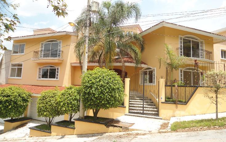 Foto de casa en venta en  , rubí ánimas, xalapa, veracruz de ignacio de la llave, 1277315 No. 01