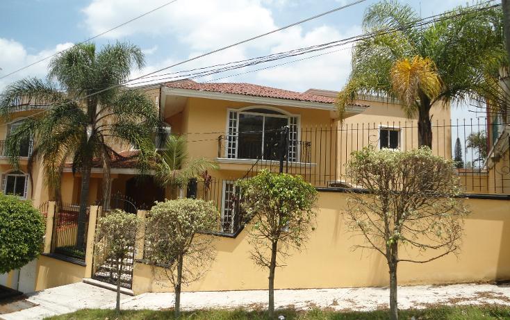 Foto de casa en venta en  , rubí ánimas, xalapa, veracruz de ignacio de la llave, 1277315 No. 07
