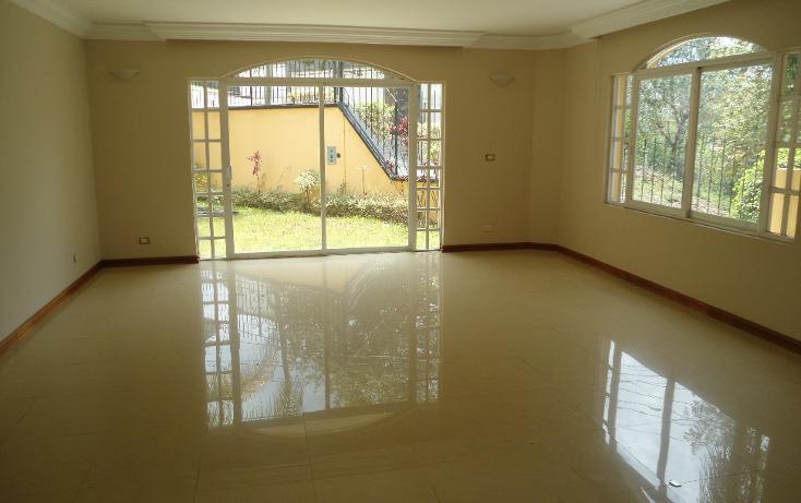 Foto de casa en venta en  , rubí ánimas, xalapa, veracruz de ignacio de la llave, 1277315 No. 26